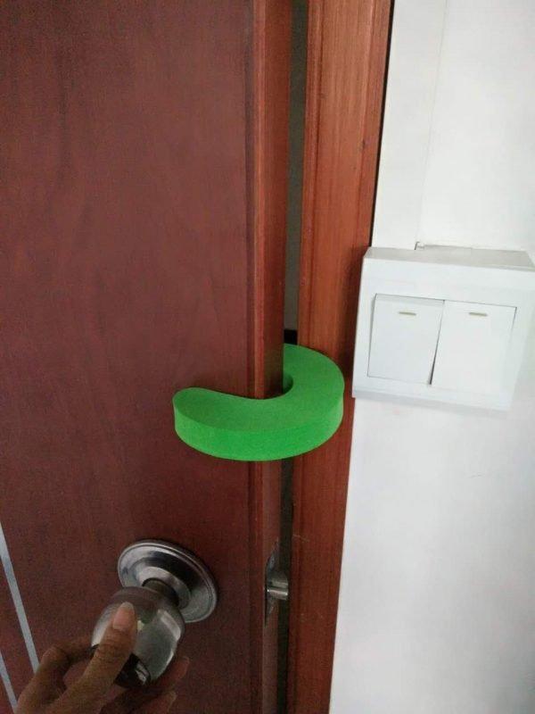 door stopper detailes