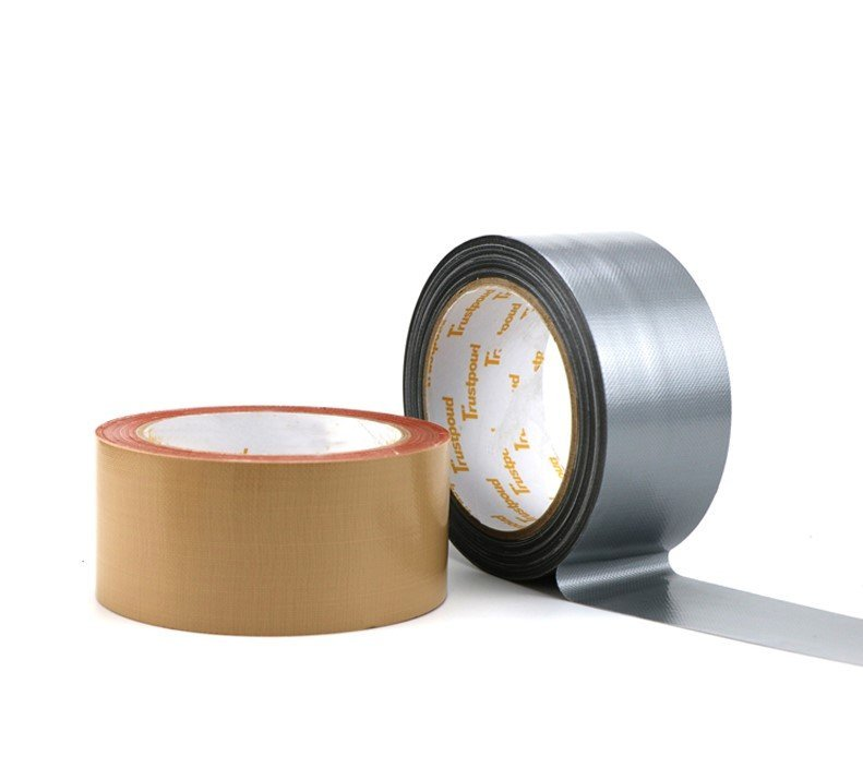 cloth tape details
